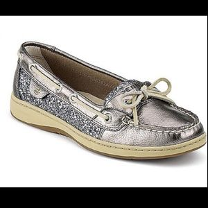 Sperry women's top-sider angelfish shoes sz 7.5